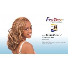 Fling Curl 14''