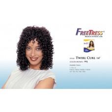 Twirl Curl 14''