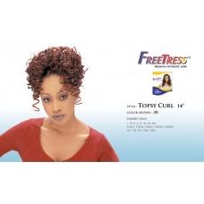 Topsy Curl 14''