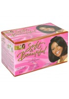 Soft and Beautiful No-Lye Conditioning Relaxer  Regular