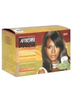 African Pride Miracle Deep Conditioning No-Lye Relaxer System Regular