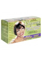 Africas Best Organics Olive Oil Conditioning Relaxer System Regular
