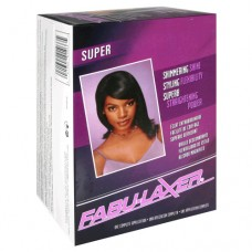 Revlon Fabulaxer Professional Creme Relaxer System Super