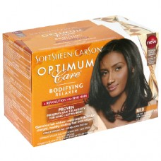 SoftSheen Carson Optimum Care Bodifying Relaxer Mild