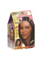 Profectiv MEGA GROWTH Therapeutic No Lye Relaxer Kit