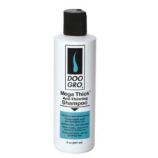 Doo Gro Mega Thick Growth Shampoo