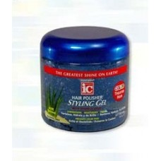 Styling Gel for Color Treated Hair