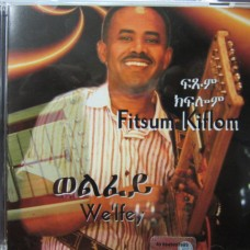 Fitsum Kiflom