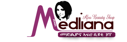 Medliana Afro Beauty Shop መድልያና© 2012